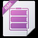 Test datoteka format RAR